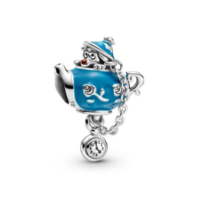 Disney X Pandora Disney Alice in Wonderland Unbirthday Party Teapot Charm