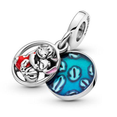 Disney X Pandora Lilo & Stitch Family Dangle Charm