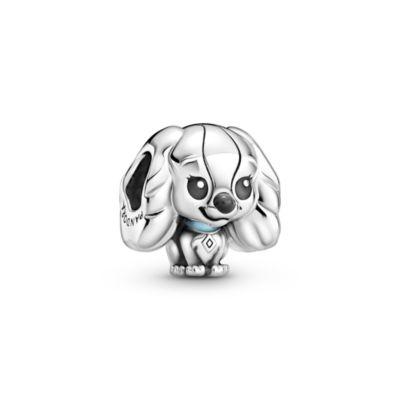 Disney X Pandora Lady Charm, Lady and the Tramp