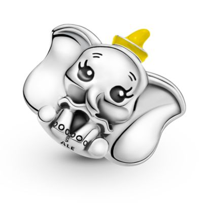 Disney X Pandora Dumbo Charm