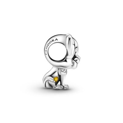 Disney X Pandora Simba Charm, The Lion King