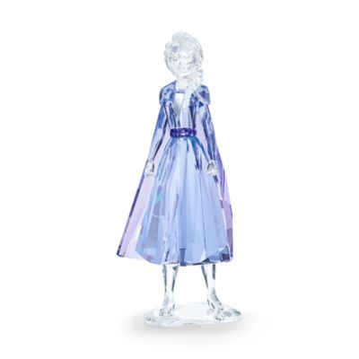 Swarovski Elsa Crystal Figurine, Frozen 2