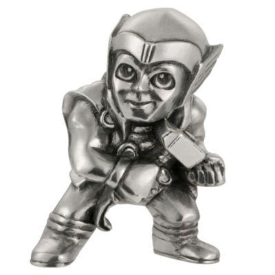 Royal Selangor Thor Mini Figurine