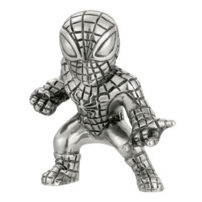 Royal Selangor Spider-Man Mini Figurine