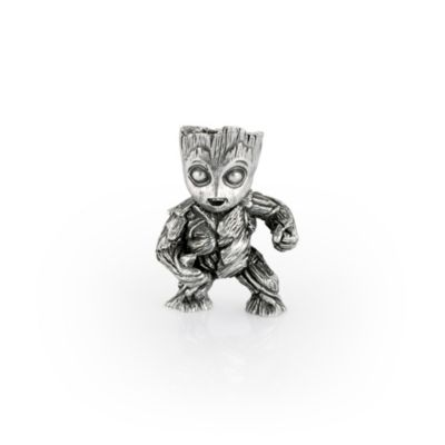 Royal Selangor Baby Groot Mini Figurine