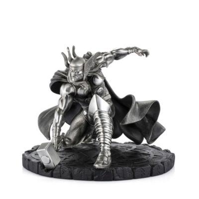 Royal Selangor Limited Edition Thor God of Thunder Figurine