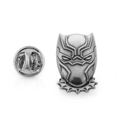Royal Selangor Black Panther Pin